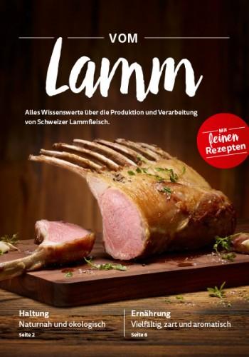Vom Lamm